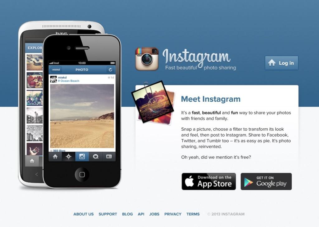 Instagram.com 2013