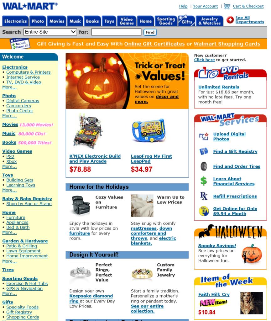 Walmart.com 2002
