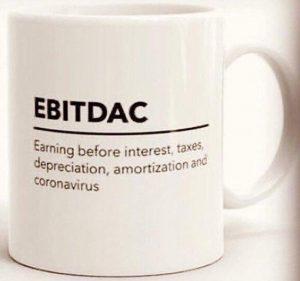 eBay Domain Names - EBITDA.com
