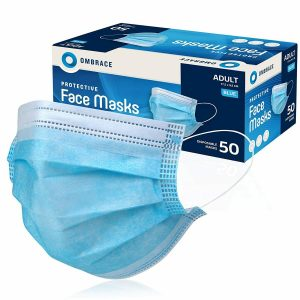 Best selling 2020 Face Mask - Surgical Face Masks