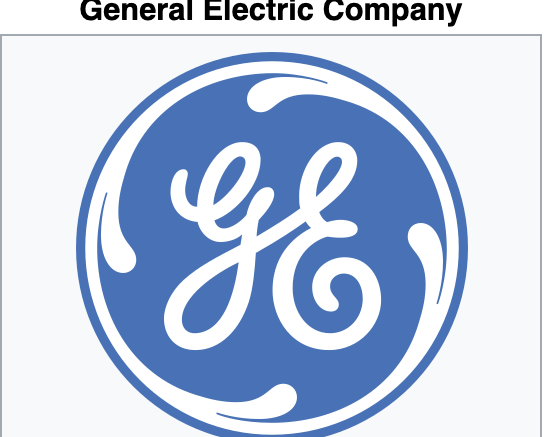 General Electric (GE) Websites