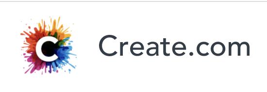 Create.com Logo