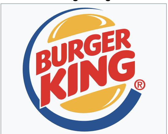 Burger King Domain Names