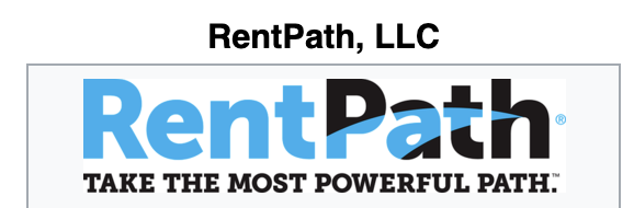 RentPath LLC Websites