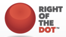 Live Domain Name Auction - Right Of The Dot
