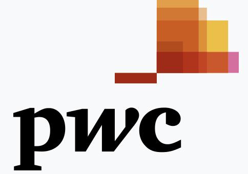 PWC - PricewaterhouseCoopers Websites