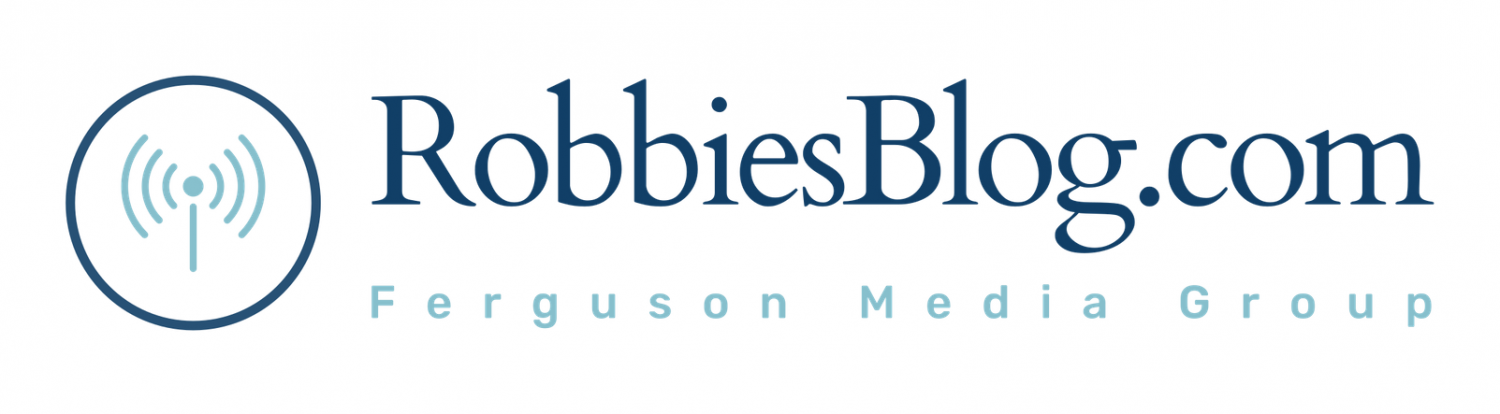 Robbie's Blog online since 2011 - Domain Names, Domain News, Domain Auctions