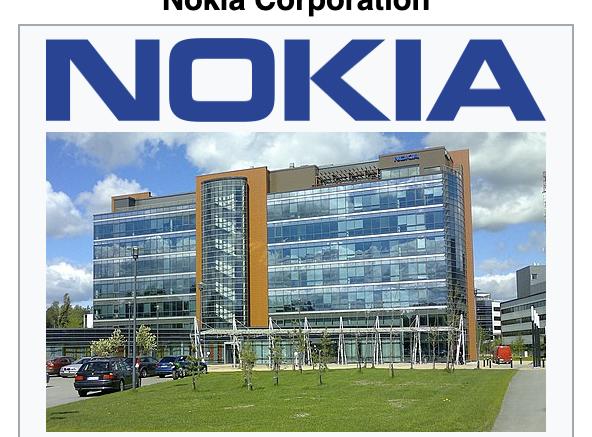 Nokia Domain Names - Nokia Website