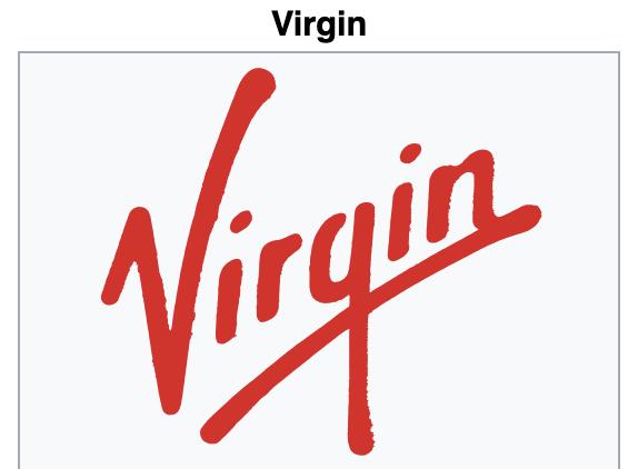 Richard Branson Virgin Websites