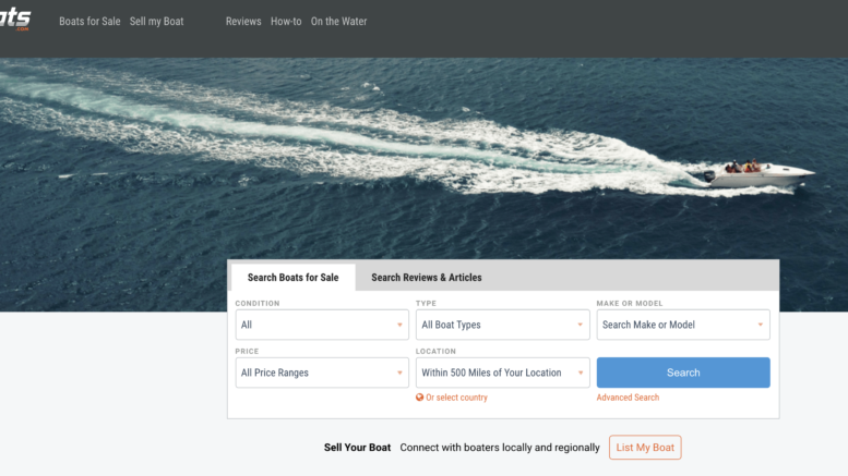 Permira said on Tuesday it will acquire a majority stake in online classifieds marketplace Boats Group