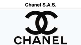 Chanel Websites and Domains