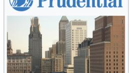 Prudential Financial Inc Websites